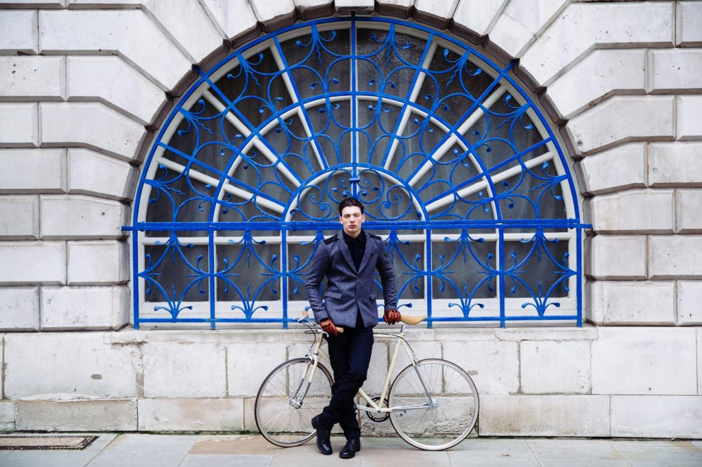 MEAME_Blazer-History_Man-Bike-London