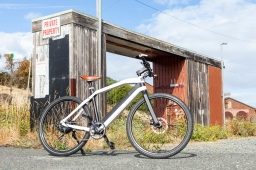 Why Electric Bicycles Will Revolutionize the North American Market