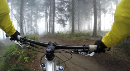 How to Film Your Bicycle Adventures with a Cycling Camera